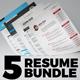Resume / CV - 14
