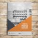 Bifold Corporate Brochure 02 - GraphicRiver Item for Sale