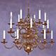 Laiton Verni 99971/18 - 3DOcean Item for Sale
