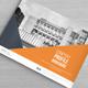 Modern Architecture  Brochure - GraphicRiver Item for Sale