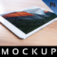 Photorealistic Tablet Mockups  - GraphicRiver Item for Sale