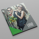 Brochure Template Vol.1 - GraphicRiver Item for Sale