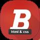 Benavente - News & Magazine HTML Template - ThemeForest Item for Sale