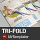 Offer Tri-fold Brochure  - GraphicRiver Item for Sale