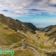 Road Trip In Romanian Mountains On Transfagarasan 2 - VideoHive Item for Sale