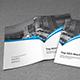 Minimal Business Brochure - GraphicRiver Item for Sale