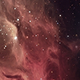 8 Space Nebula Backgrounds - GraphicRiver Item for Sale