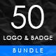 Logo & Badge Bundle - GraphicRiver Item for Sale