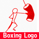 Boxing Logo - VideoHive Item for Sale