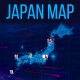 Japan MAP - VideoHive Item for Sale