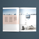 A4 Brochure Mockup - GraphicRiver Item for Sale