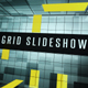 Stylish Grid Slideshow - VideoHive Item for Sale