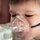 Child With Inhaler. Disease - VideoHive Item for Sale