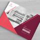 Arc Indesign Portfolio - GraphicRiver Item for Sale