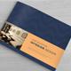 Indesign Portfolio brochure - GraphicRiver Item for Sale