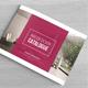 Minimal Catalogue / Portfolio  - GraphicRiver Item for Sale