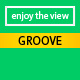 Groove Town - AudioJungle Item for Sale