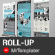 Corporate Roll-up Vol.7 - GraphicRiver Item for Sale