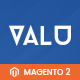 Ves Valu Magento 2 Template With Pages Builder - ThemeForest Item for Sale