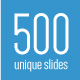 Amado - Multipurpose Keynote Template (V.23) - GraphicRiver Item for Sale