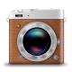 Photo Camera Icon - GraphicRiver Item for Sale