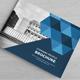 Arc Portfolio Brochure - GraphicRiver Item for Sale