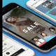 Next Ecommerce UI Kit - GraphicRiver Item for Sale