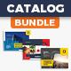 Catalog Bundle 3in1 - V3 - GraphicRiver Item for Sale