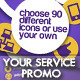 Your Service Promo or Business - VideoHive Item for Sale
