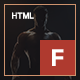 FightClub - Premium Crossfit Mma Bodybuilding Fitness & Yoga Html Template - ThemeForest Item for Sale