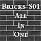 Hi-Res Brick Textures - S01 - AIO - 3DOcean Item for Sale
