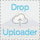 Drop Uploader for CF7 - Drag&Drop File Uploader Addon - CodeCanyon Item for Sale