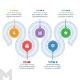 Timeline Inforgraphic - GraphicRiver Item for Sale