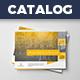 Product Details Catalog - GraphicRiver Item for Sale