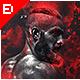 Blood Art Photoshop Action - GraphicRiver Item for Sale