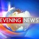 Broadcast Design Evening News - VideoHive Item for Sale