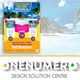 Travel Tours Flyer - GraphicRiver Item for Sale