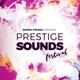 Prestige Sounds Festival Flyer / Poster - GraphicRiver Item for Sale