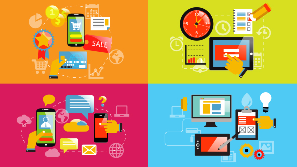 Web And Mobile Services