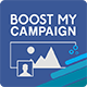 Boost My Campaign - CodeCanyon Item for Sale