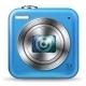 Easy Camera Icon - GraphicRiver Item for Sale