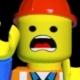 Emmet from lego movie - 3DOcean Item for Sale