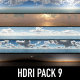 HDRI Pack 9 - 3DOcean Item for Sale