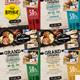 Food Flyer - GraphicRiver Item for Sale