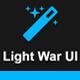 Light War UI – Bootstrap 3 Skin - CodeCanyon Item for Sale