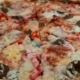 Delicious Rotating Italian Pizza - VideoHive Item for Sale