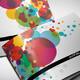 Creative Resume with Portfolio - GraphicRiver Item for Sale