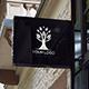 Outdoor Logo Mock Ups - GraphicRiver Item for Sale
