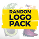 Random Logo Pack - VideoHive Item for Sale