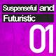 Suspenseful and Futuristic 01 - AudioJungle Item for Sale